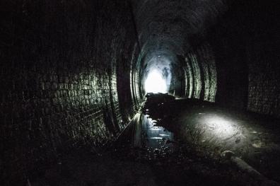 04/07/2015 Metropolitan Tunnel
