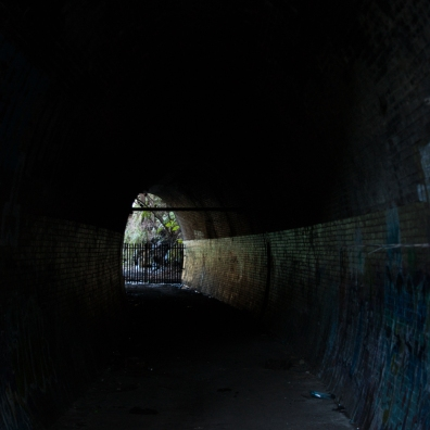 04/07/2015 Helensburgh Tunnel