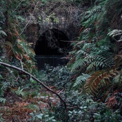 04/07/2015 Cawley Tunnel